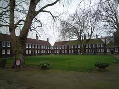 Geffrye Museum (5)