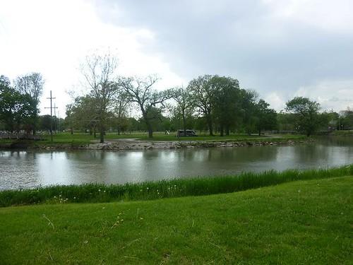 IL, Pontiac 20  - Vermillion River