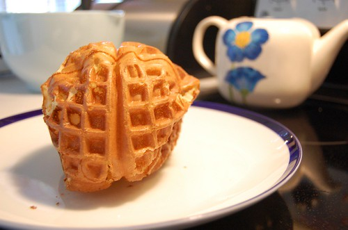 Brain Waffle