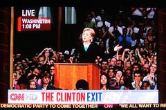 Hillary Clinton: Pioneer, Hero, Winner