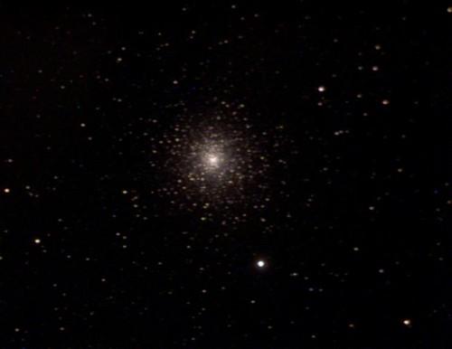 M15 - Messier Marathon 2008