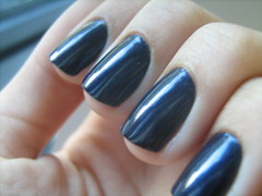 Black - Colorama + Azul Hortênsia - Risqué + Lilian - Impala