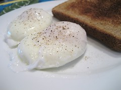 poached eggs - 8