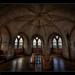Nieuwe Kerk in Middelburg/NL (Lange Jan)