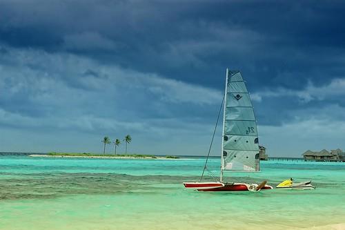 LuxeInACity.com, Maldives, by nattu