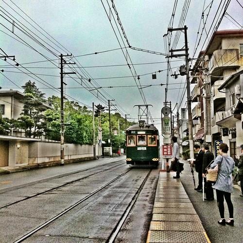 (^o^)ノ < おはよー! いまから乗りまーす! #Kitabatake #morning