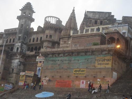 Ganges River1-24 Munshi Ghat