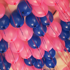 Balloons, Photo by Ric e Ette