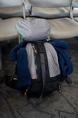 Matthew's pack