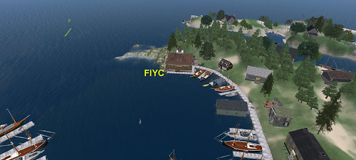 FIYC Location