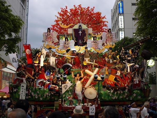 2008_八戸三社大祭_新荒町