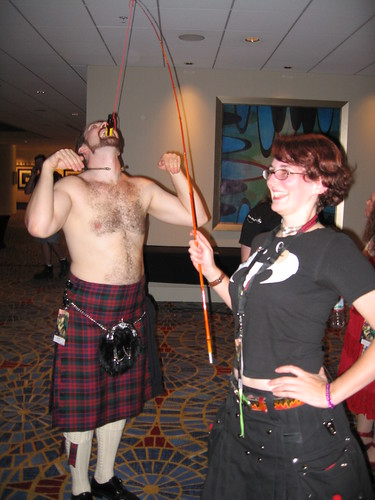 Fishing for Scotsmen by you.