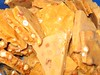 Jennifer's Best Peanut Brittle