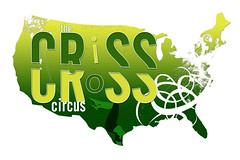 Criss Cross Logo