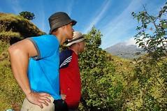 Mr Happy Adventure Team trekking and climbing ...