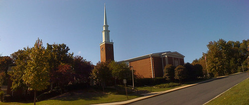 LDS Church - Kensington, MD