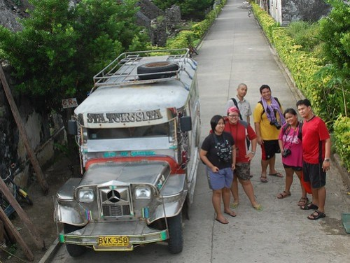 Travel Bloggers in Savidug in Sabtang Island Batanes