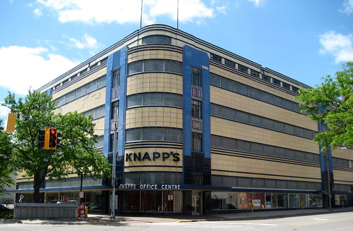 Knapp's Office Centre