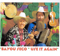 Bayou Seco | Use It Again