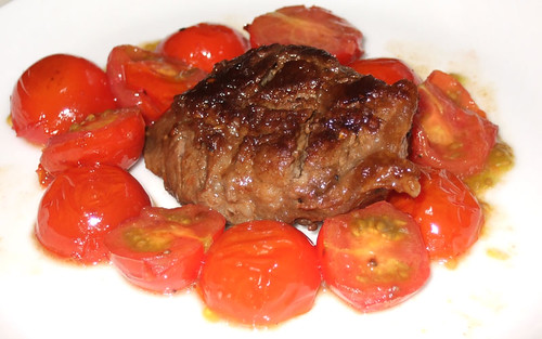 Steak Mini