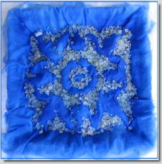 Salted Fabric