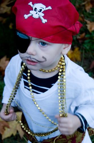 Pirate Coen