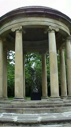 Garden Temple