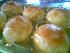 Sibu Mooncakes