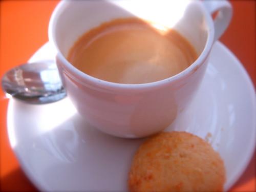 Tea Merchants Espresso