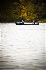 Ma and Pa Canoe