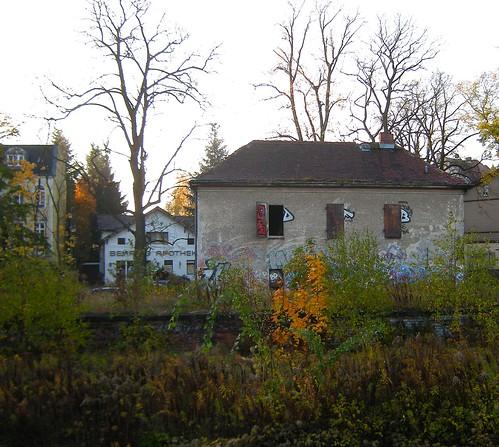 Bahnhof Berlin-Zehlendorf 2