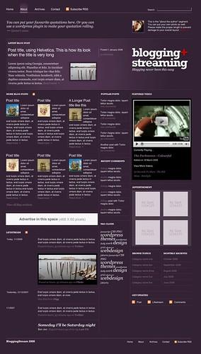 Bloggingstream - fir.da.us