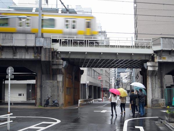 浅草橋〜柳橋 1