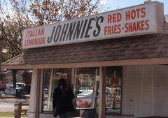 Johnnies