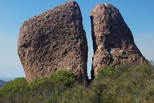 Splint Rock