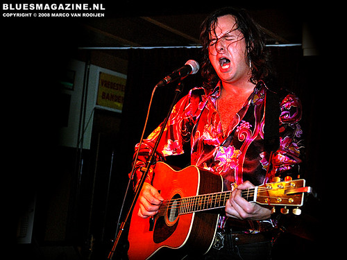 Erwin Nyhoff (29 november 2008 - Mill)