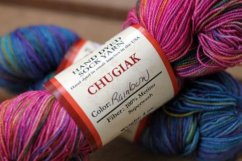 Chugiak-Yarn
