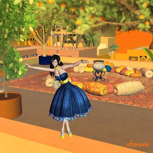 Alchemy Celebration Citrus