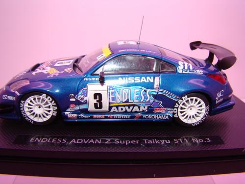 Ebbro 350 Z's