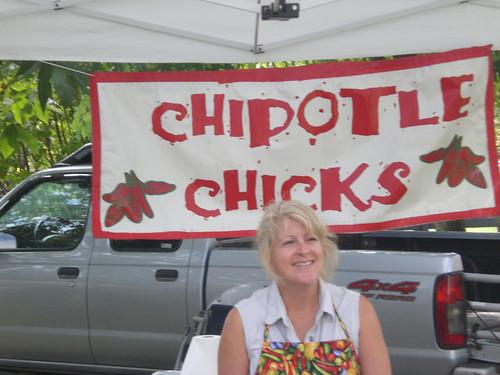 chipolteChicks