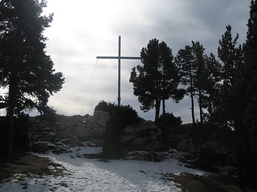Creu de Sant Amand