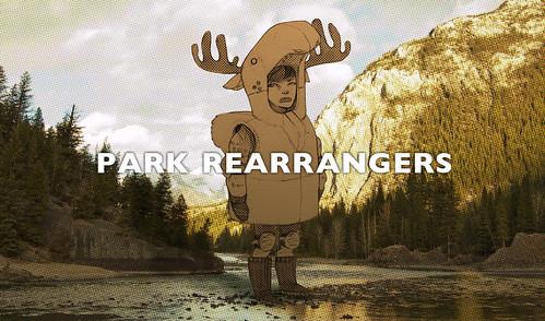ParkRearrangers