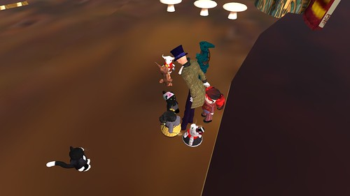 TSMGO in Raglan Shire, 14th March 2009