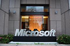 Microsoft in Cambridge