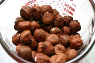 oregon hazelnuts