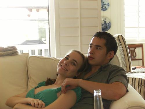 Tera and Keith