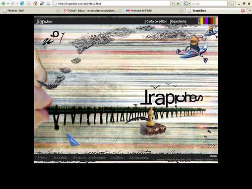 TRAPICHES
