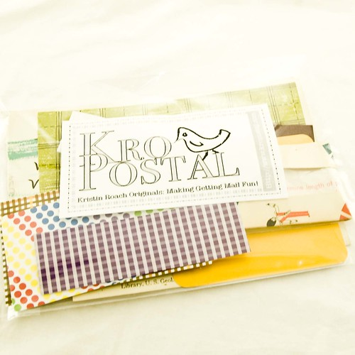 Postal Option