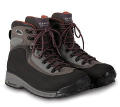 Simms Rivershed Boot