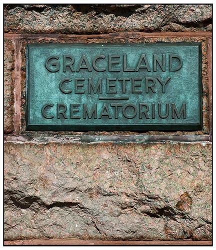 Graceland Cemetery Crematorium
